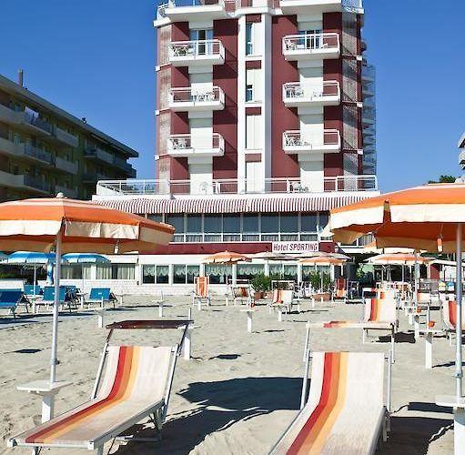 Hotel sporting cesenatico cesenatico italien